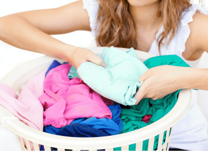 Tips To Organize Your Laundry
