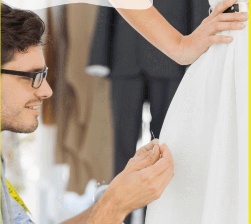 Tips To Remember For Wedding Dress Alterations